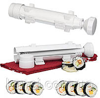 Машинка для приготовления суши и роллов Sushezi, форма для суши и роллов Сушези,для заворачивания суши