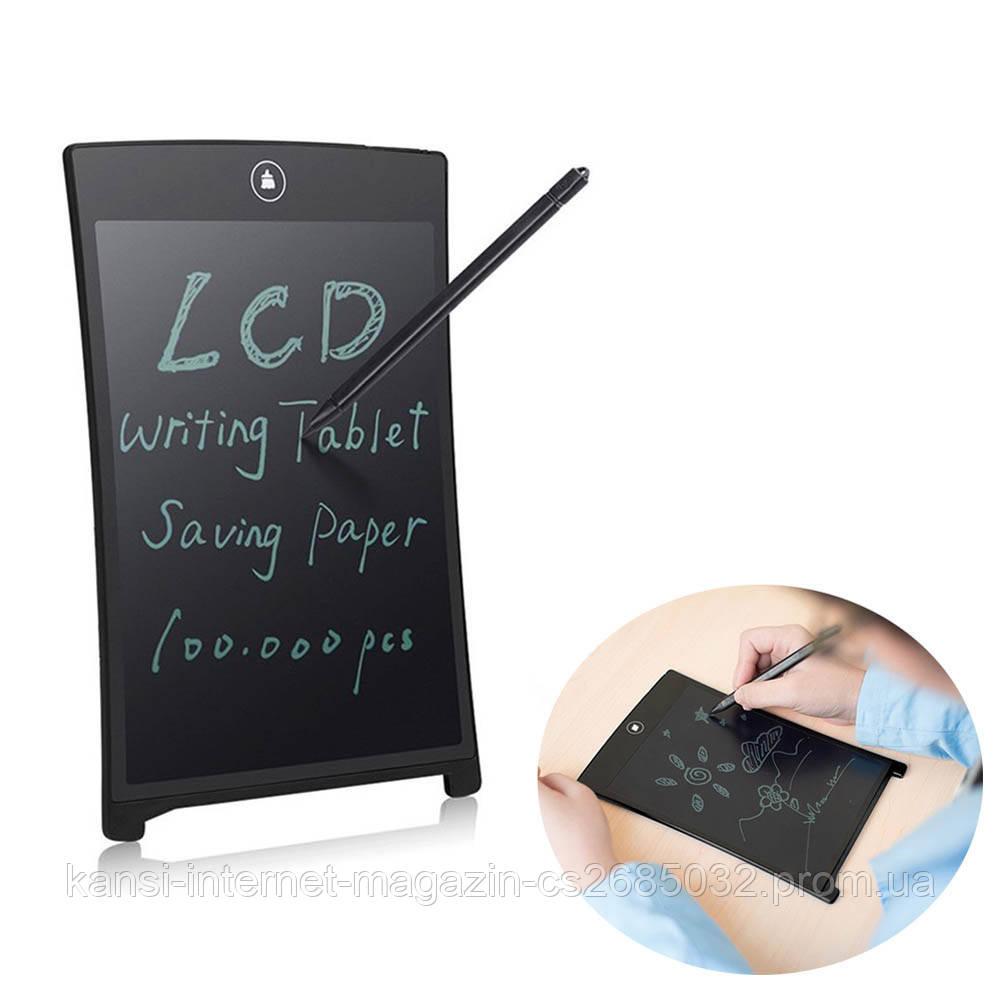 Графічний планшет для малювання LCD Writing Tablet, графічний планшет