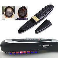 Расческа для стимуляции роста волос Babyliss glow comb, фото 1