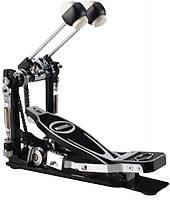 Maxtone DP921FB педаль для бас-барабана с двумя колотушками