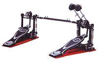 Maxtone DP2021TW двойная педаль для бас-барабана