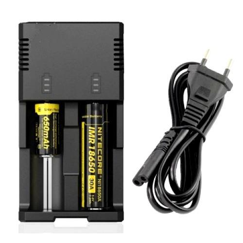 Универсальное зарядное устройство HONG DONG i2