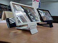 Подставка / Увеличитель 3D (х3) экрана мобильного телефона (quality B)
