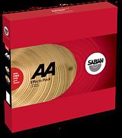 """Sabian AA Effects Pack набор тарелок, 10"""" Splash + 18"""" Chinese"""