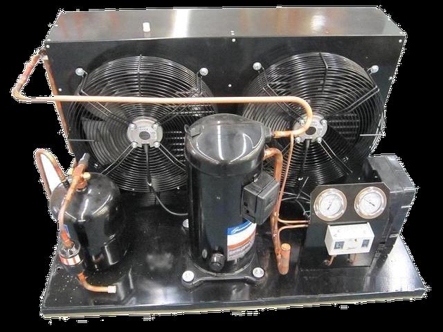 Холодильные системы и оборудование