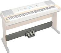 Yamaha LP7A педальный блок для клавишных