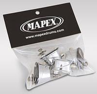 Mapex 0702-D02A4 комплект 4 лага для барабана