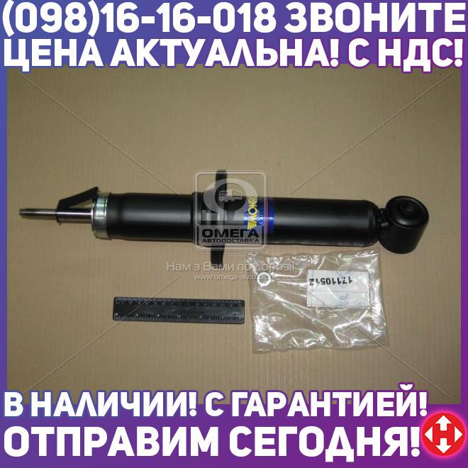⭐⭐⭐⭐⭐ Амортизатор подвески  AUDI A6 задний газовый    ORIGINAL (пр-во Monroe)