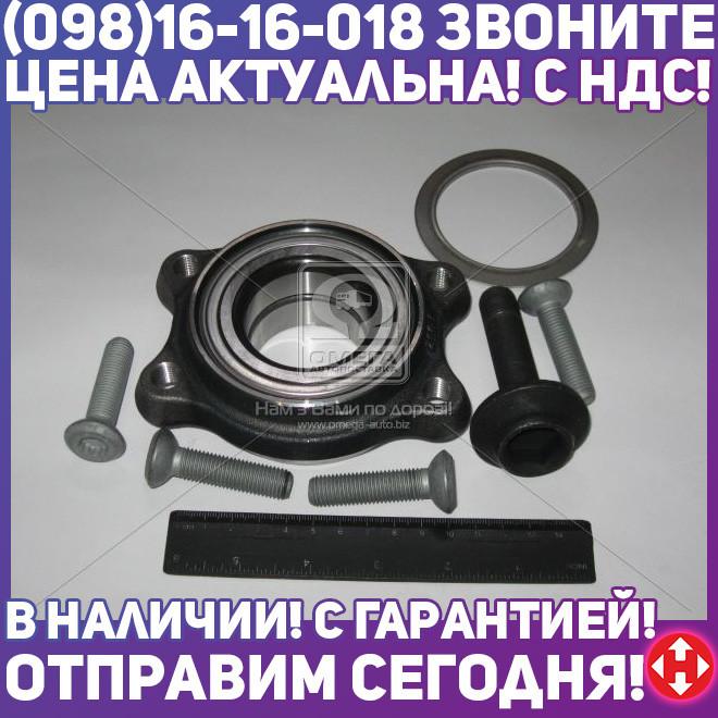 ⭐⭐⭐⭐⭐ Подшипник ступицы AUDI A6 передний(пр-во FAG)