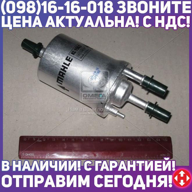 ⭐⭐⭐⭐⭐ Фильтр топливный  AUDI A3 (пр-во Knecht-Mahle)