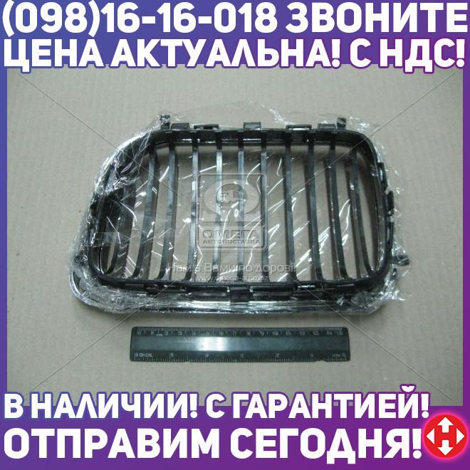 ⭐⭐⭐⭐⭐ Решетка правая БМВ 3 E36 (производство  TEMPEST)  014 0085 994