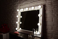 """Зеркало с подсветкой """"Моши"""""""