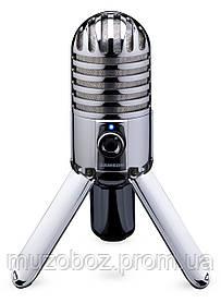 Микрофон Samson Meteor Mic MTR