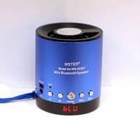Портативная Bluetooth Колонка WS-633BT