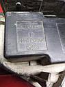 Резистор, блок управления вентиляторами Opel Vectra C, Опель Вектра Ц 1,9 - 2,2. 1379131., фото 2