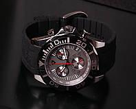 Мужские часы Swiss Legend 18010 вольфрам