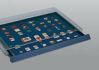 Бокс-витрина для орденов, значков, медалей SAFE Luxus