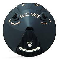 Jim Dunlop JBF3B педаль для гитары, эффект - Fuzz