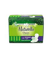 """Прокладка """"Naturella"""" Classic 6 капель 14 шт."""