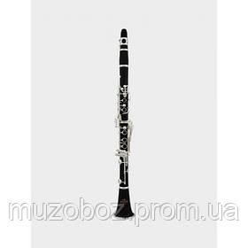 Gewa Roy Benson CB-217 кларнет Bb, корпус из эбонита