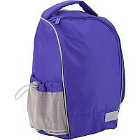 K19-610S-3 Сумка для обуви с карманом Kite 2019 Education Smart 610S-3, синяя