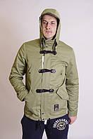 Куртка парка мужская, фото 1