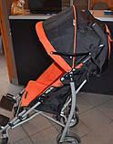 Б/У Детская инвалидная коляска Амбрелла для Реабилитации Детей с ДЦП Umbrella Special Stroller, фото 2
