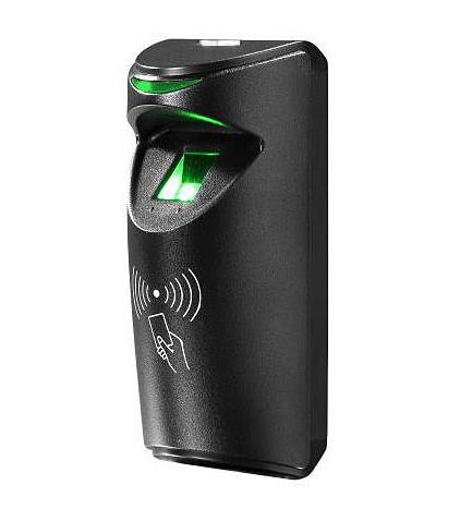 Біометричний зчитувач ZKTeco F11