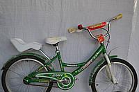 Велосипед детский -20 для девочек