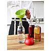 Набор воронок икеа CHOSIGT,2 штуки, разные цвета, IKEA, 701.531.79, фото 2