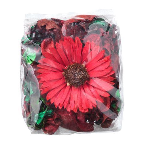 Цветочная отдушка IKEA DOFTA ароматическая красные ягоды 003.377.90