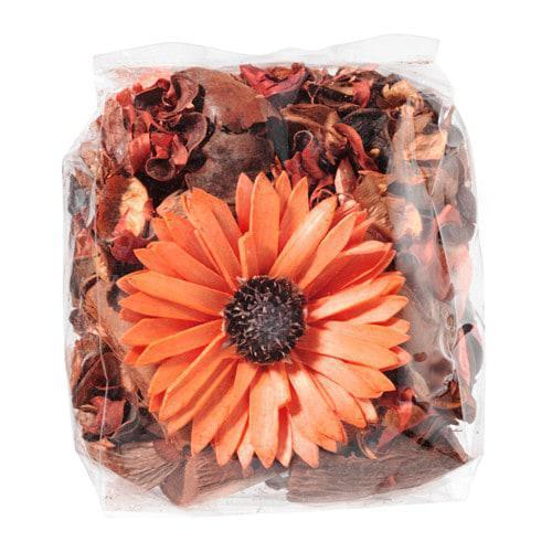 Цветочная отдушка IKEA DOFTA ароматическая персик апельсин 603.377.92