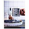 Сито для муки икеа IDEALISK, нержавеющ сталь, IKEA, 400.143.40, фото 2