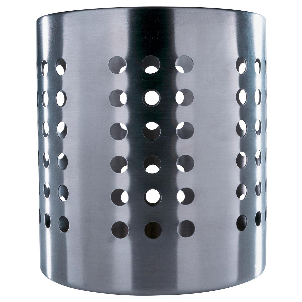 Сушилка для столовых приборов ORDNING, нержавеющая сталь, IKEA, 300.118.32