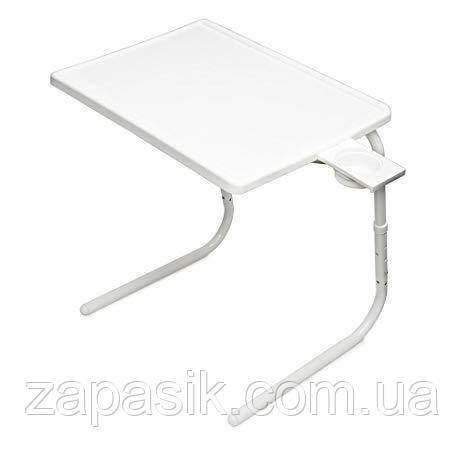 Раскладной Универсальный Столик Table Mate 2 Тейбл Мейт 2