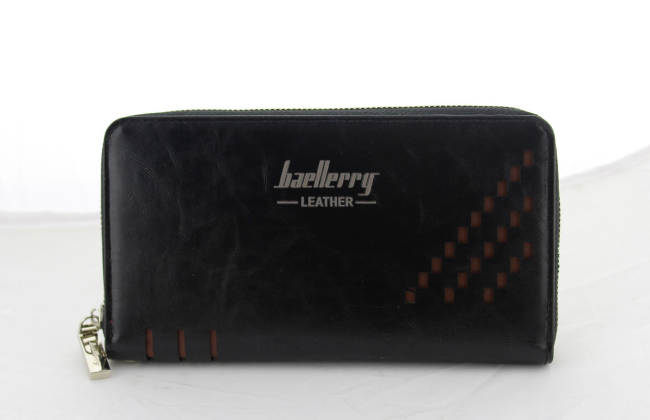 Кошелек Baellerry SW009 Black