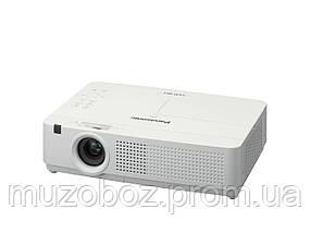 Видеопроектор Panasonic PT-VX41E