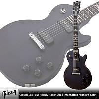 Электрогитара Gibson Les Paul Melody Marker 2014 MMS