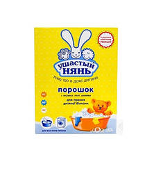 """0,4 кг / Стиральный порошок """"Ушастый Нянь"""" 22шт / уп"""