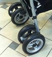 Комплект литых колес для детской инвалидной коляски Амбрелла Umbrella