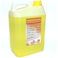 UA BUBBLES EXTREME 3L жидкость для генератора мыльных пузырей, 3л