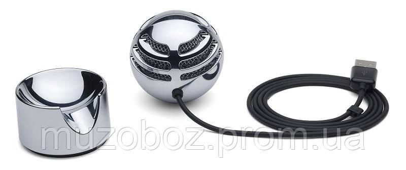 Samson Meteorite миниатюрный конденсаторный USB микрофон