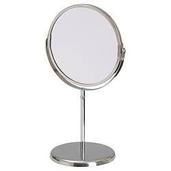 Зеркало ikea TRENSUM для ванных комнат, нержавеющ сталь, IKEA, 245.244.85