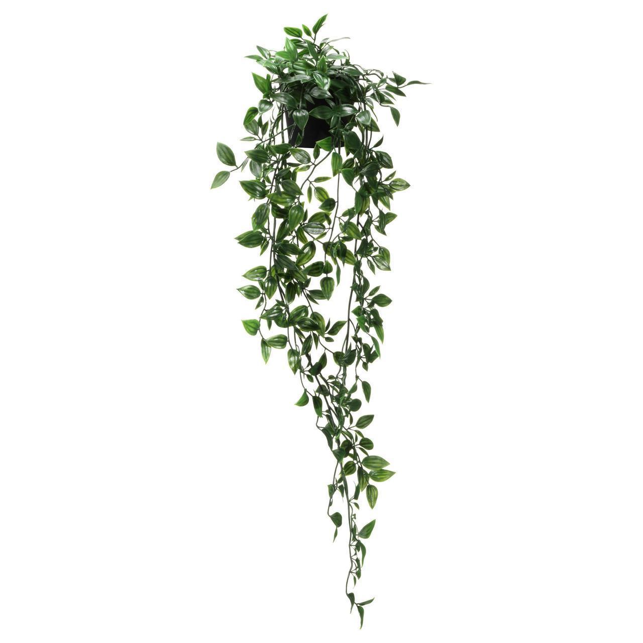 Искусственное растение в горшке IKEA FEJKA 9 см 403.495.31