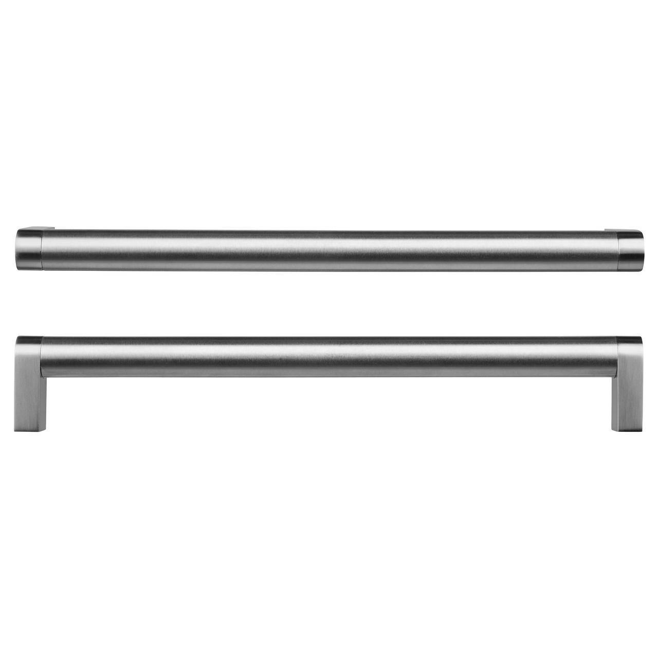 ORRNÄS Ручка, нержавеющ сталь стальной 802.254.11