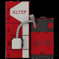 Пеллетный котел Альтеп Duo Uni Pellet 75 квт
