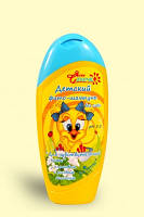 Детский фито-шампунь для чувствительной кожи