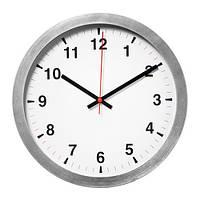 Часы IKEA TJALLA 28 см 803.578.78