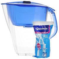 Фильтр для очистки воды «Барьер» фильтр-кувшин Гранд с картриджем