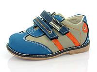 Детские ортопедические туфли, фото 1